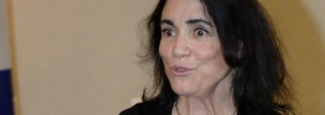 Regina Duarte defende extinção do MinC | EVS NOTÍCIAS... | Scoop.it