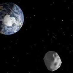 Asteroide 1998 QE2 sfiorerà la Terra il 31 Maggio   Mondoeco.it   Scoop.it