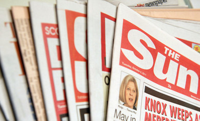 Sun journalists to be trained in mental health reporting after complaint | Multimedia Journalism | Scoop.it
