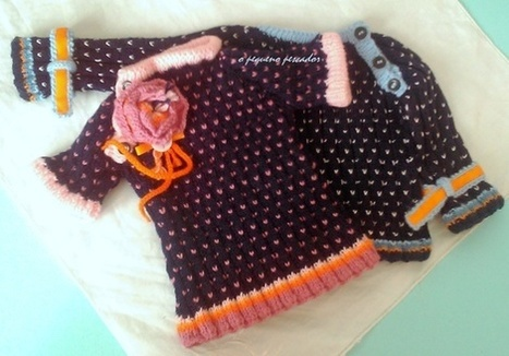 New!(by opequenopescador) | Baby Clothes (by opequenopescador) | Scoop.it