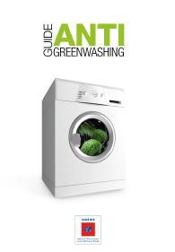 Un guide anti greenwashing | Economie Responsable et Consommation Collaborative | Scoop.it