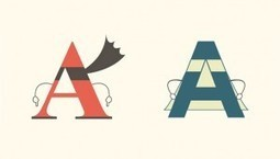 Serif vs. Sans: the final battle | My English Website - Anthony Brouwers | Scoop.it