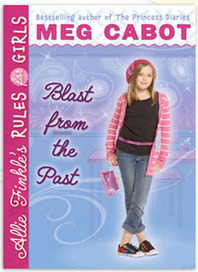 Allie Finkle's Rules for Girls by Meg Cabot | Scholastic.com | Book Web Sites | Scoop.it