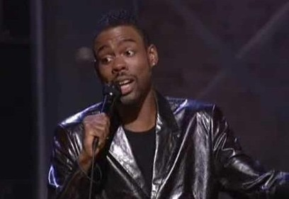 Watch Chris Rock mock big pharma and expose government drug dealing   Health Advice   Scoop.it