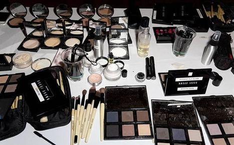 Produits De Maquillage : 10 Conseils Pour éviter De Faire Des Folies De L'argent   Maquillage   Scoop.it