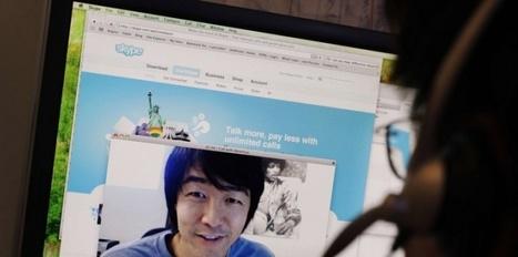 Skype (Microsoft) dans le collimateur de la justice française   Entreprise, innovations et réseaux sociaux   Scoop.it