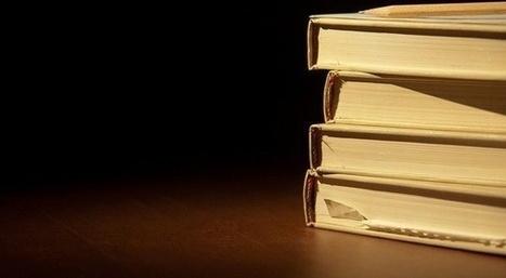 Lire un bon livre stimule longtemps le cerveau | Santé - Health | Science | Scoop.it