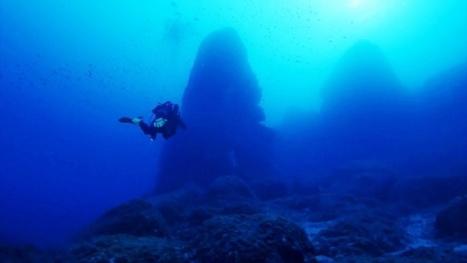 Vidéo Full HD | Corse - Plongée dans le bleu à Porto Pollo ! | Plongeurs.TV | Scoop.it