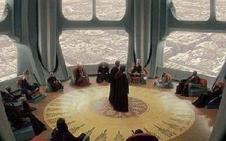 Essai sur un système juridique d'il y a longtemps, dans une galaxie très lointaine - Le blog Droit administratif | Star Wars | Scoop.it