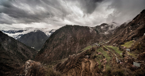 See Inside the Himalayan Villages That Grow Cannabis | The Blog's Revue by OlivierSC | Scoop.it
