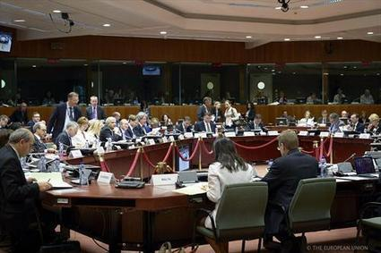 EU foreign ministers back human rights-based approach to all development cooperation | NGOs in Human Rights, Peace and Development | Scoop.it