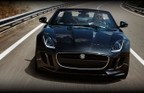 Jaguar kicks off promotional activities for the F-TYPE (w/VIDEOS) - SkiddMark | News of the Web | Scoop.it