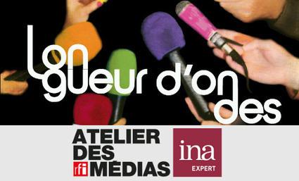 La radio : Parent pauvre de la formation journalistique ? Les réponses brutes au questionnaire de l'Atelier des Medias RFI | Radio Hacktive (Fr-Es-En) | Scoop.it