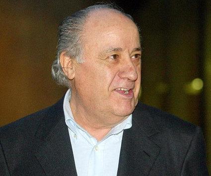 Un peu moins de milliardaires dans le monde, Amancio Ortega toujours n°2 | The business of Luxury | Scoop.it