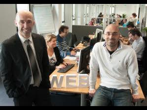 West Web Valley. «Catalyseur» de start-up   Brest l'Information   Scoop.it