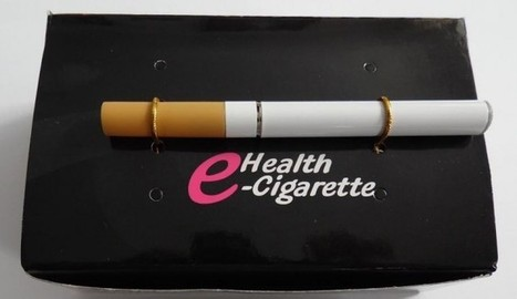 Scientists Say E-Cigarettes Contain Dangerous Cancer Causing Agents   7th Level Wellbeing   Scoop.it