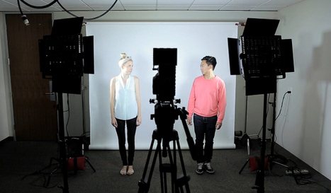 Tutorial: Setting up a Slow-Motion Photo Booth | DSLR video and Photography | Scoop.it