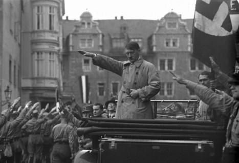 Understanding Hitler's Anti-Semitism | Read all about it | Scoop.it