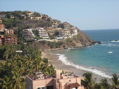 Seniors Travel to Ixtapa | The Joy of Mexico | Scoop.it