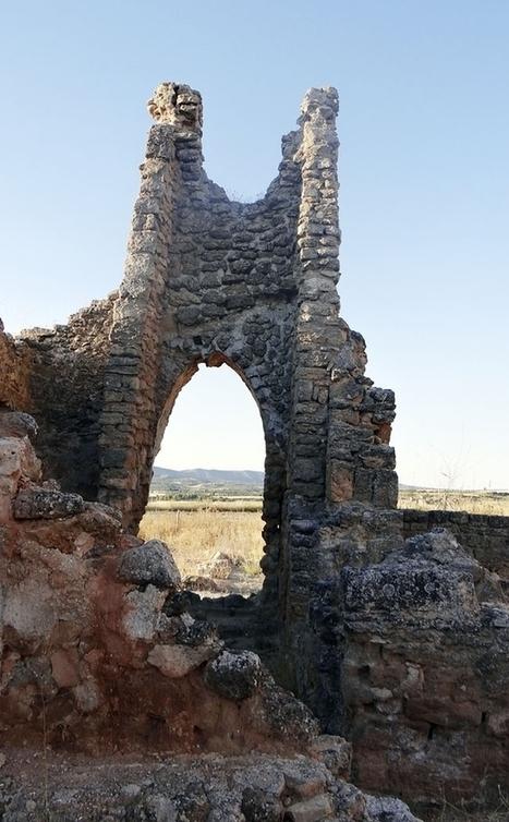 La ciudad visigoda de Recópolis reabre sus puertas el 15 de agosto - Tribuna de Toledo | Centro de Estudios Artísticos Elba | Scoop.it
