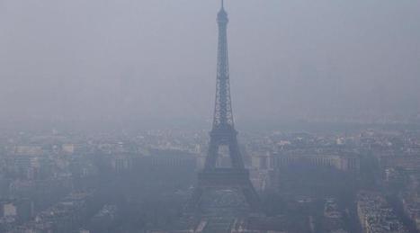 Des pesticides présents dans l'air francilien tout au long de l'année - Ouest France | Agriculture en Pays de la Loire | Scoop.it