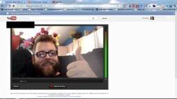 Using My Chromebook to Record and Edit Video - Matt Talks Tech | Singing | Scoop.it