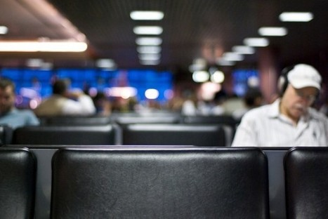 Airport Layovers: Make the Most of Your Layover with Unique Health Services | Travel Tips | Scoop.it