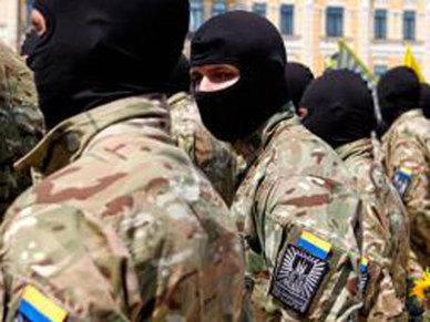 Kherson Residents Stand United Against Aidar Battalion | Global politics | Scoop.it
