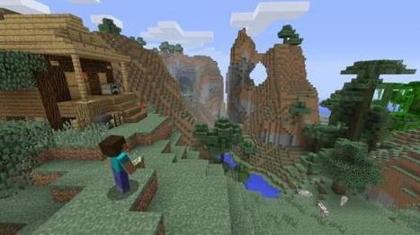 What Minecraft is teaching your kids about money | Games, gaming and gamification in Higher Education | Scoop.it
