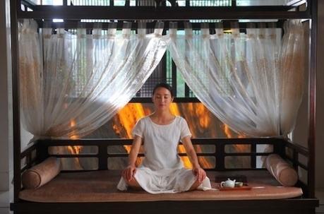 Chimiothérapie : la méditation pleine conscience réduit les troubles cognitifs   Pleine conscience   Scoop.it
