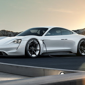 BREAKING NEWS: THE FIRST 100% ELECTRICALLY POWERED PORSCHE IS ON ITS WAY - … | Lifestyles and Human Interest | Scoop.it
