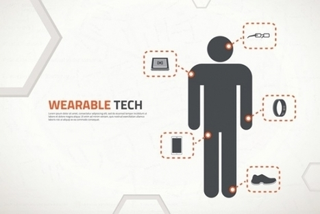 Sensor Tech isn't yet ready to Power the 'Wearable Internet' | Wearable Tech and the Internet of Things (Iot) | Scoop.it