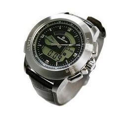 PM1208M personal dose alarm/radiation monitor, wrist personal dosimeters, spot | Radiation Meter | Scoop.it