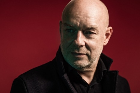 Brian Eno shares 21-minute title track to new album The Ship — listen   SongsSmiths   Scoop.it