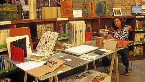 Arte de libro. Deia. Noticias de Bizkaia.. | Books and Bookstores | Scoop.it