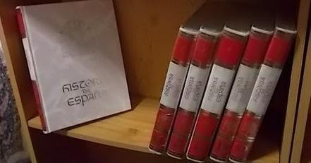 Historia de España, Durvan, 6 tomos - Oportunidades Manticore   Manticore   Scoop.it