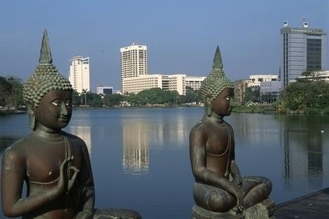 Sri Lanka's tourism earnings up 43.4%| glObserver Global Economics | Sri Lanka econ | Scoop.it