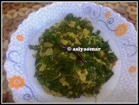 My Healthy Happy Kitchen: Moringa leaves dal fry / முருங்கைக்கீரை பருப்பு பொரியல் | Moringa Recipes and Cooking | Scoop.it