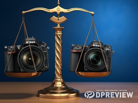 Nikon D500 versus D750: Which one is right for you? | Photography Gear News | Scoop.it