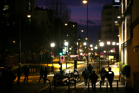 The Frightening Reality For the Jews of France | Jewish Education Around the World | Scoop.it