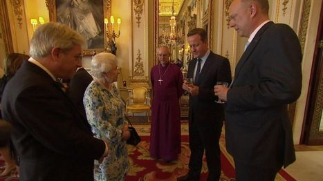 David Cameron calls Nigeria and Afghanistan 'fantastically corrupt' - BBC News | Minions of Belial | Scoop.it
