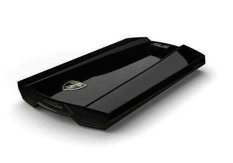 Asus Lamborghini USB 3.0 Portable Hard Drive   Art, Design & Technology   Scoop.it