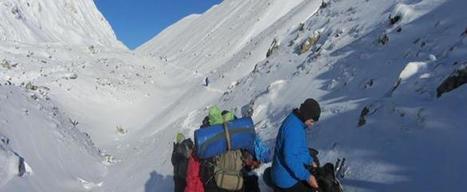 Nepal Trekking Tours, Mountaineering, Biking Holidays | Trekking tours and Biking Holidays offer in Nepal Himalaya | Scoop.it