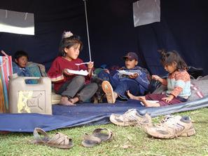 Encuesta sobre racismo, discriminación y exclusión en el Cusco - Revista Virtual Parlante | Patrimonio vivo de los Andes | Scoop.it