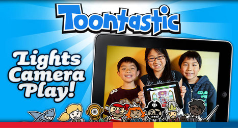 Creativity at Play | Launchpad Toys | Apps In Elementary | Scoop.it