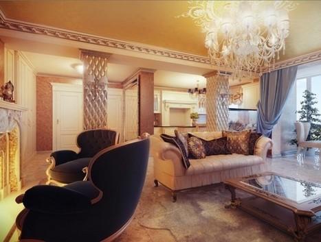 Really Regal Interiors | Designing Interiors | Scoop.it