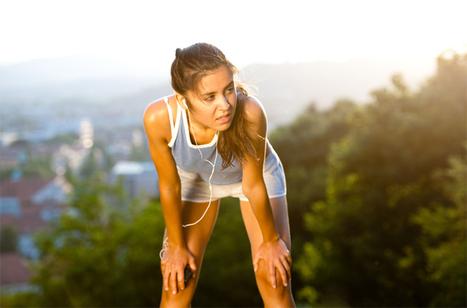 Claves nutricionales para incrementar el rendimiento físico | Salud, deporte y bien estar | Scoop.it