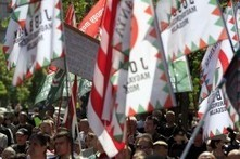 Jüdischer Kongress in zunehmend antisemitischem Land - DIE WELT | Ungarn und alles Ungarische | Scoop.it