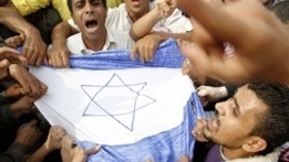 Egypt Grapples with Anti-Israel Sentiment   Égypt-actus   Scoop.it