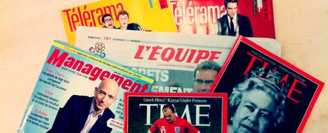Pourquoi les journalistes doivent passer au web ? | reseausocial.com | Raconter l'info locale demain, et en vivre | Scoop.it